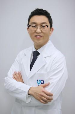 Park Dae-yoon, President of Udi Dopo Cancer Dental Clinic